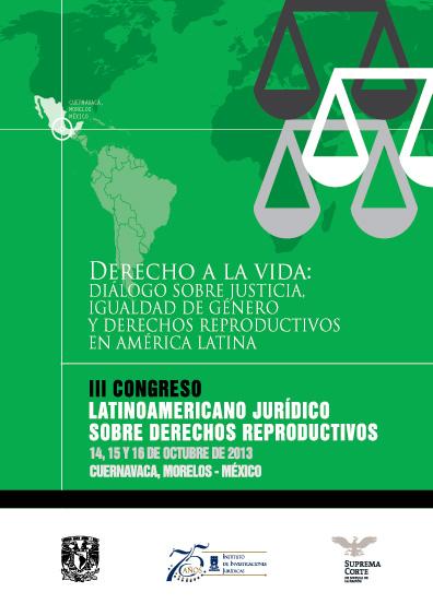 Derecho a la vida: diálogo sobre justicia, igualdad de género y derechos reproductivos en América Latina