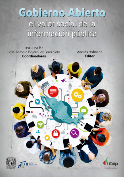 Gobierno abierto y el valor de la información pública