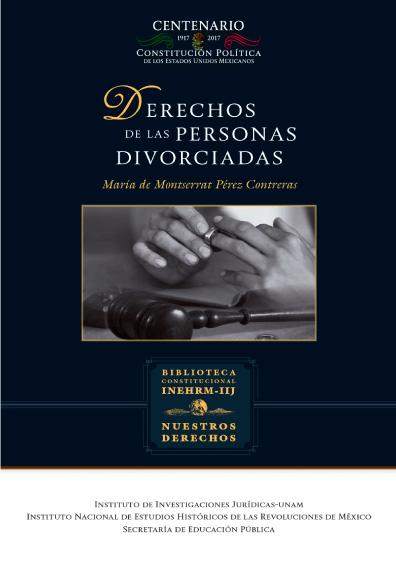 Derechos de las personas divorciadas