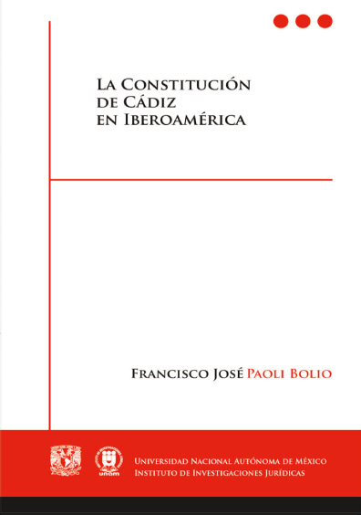 La Constitución de Cádiz en Iberoamérica