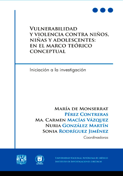Vulnerabilidad y violencia contra niños, niñas y adolescentes: marco teórico conceptual