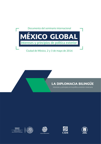 México global. Intereses y principios de política exterior