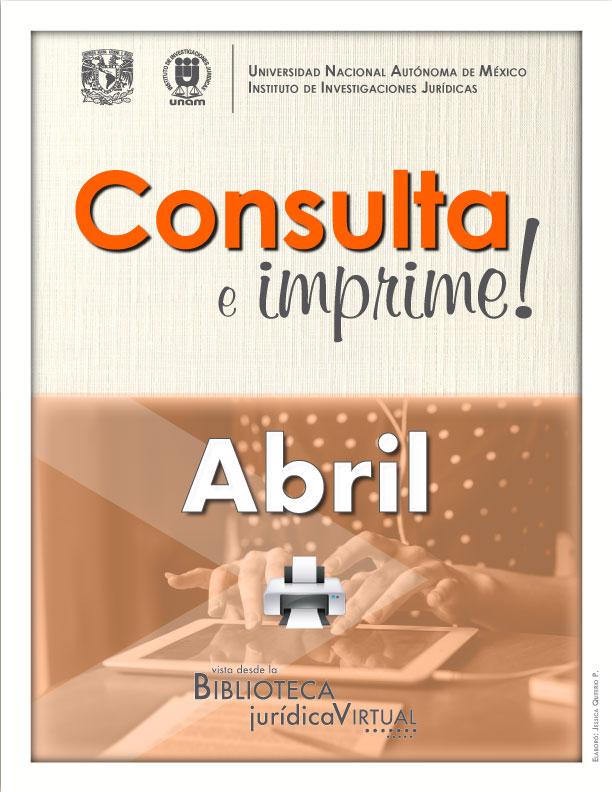 <i><b>Consulta e imprime, abril de 2018!</i></b>