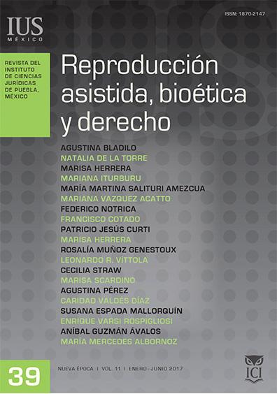 <i><b>IUS. Revista del Instituto de Ciencias Jurídicas de Puebla</i></b>