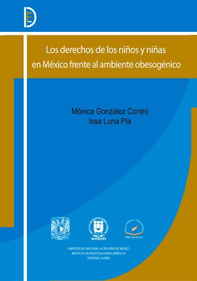 Los derechos de los niños y niñas en México frente al ambiente obesogénico