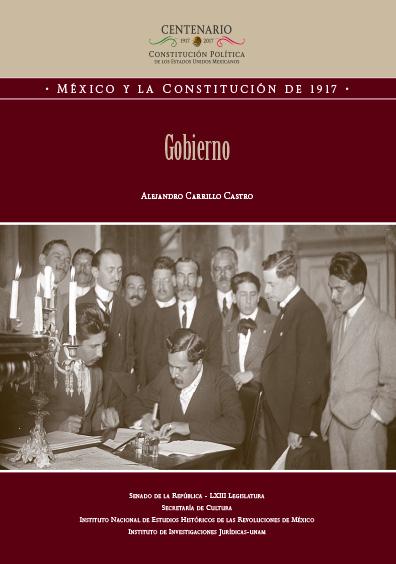 Gobierno. Colección INEHRM