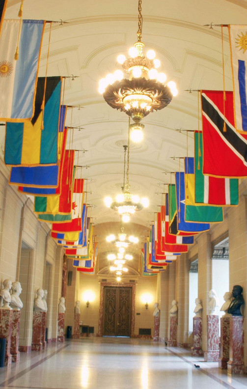 Sistema Interamericano de Derechos Humanos
