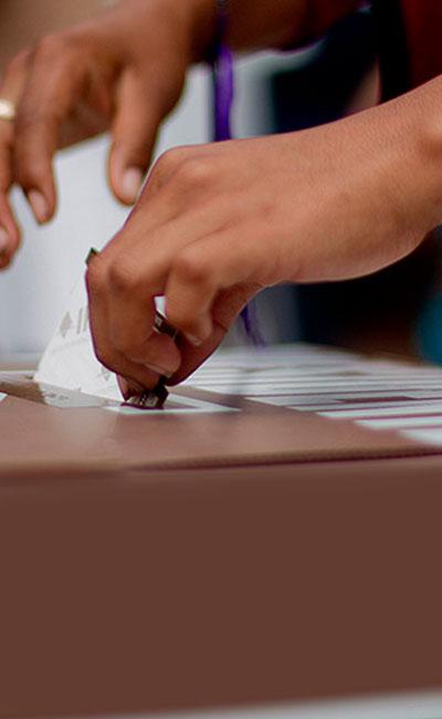 Derecho Electoral y Procesos Democrático