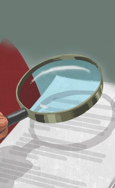 Transparencia y rendición de cuentas