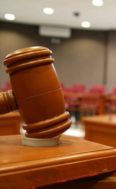 Administración y procuración de justicia: El sistema penal acusatorio